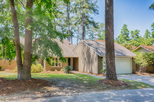 9 Robert Reid Court - Long Term Furnished Rental, Savannah, GA 31411