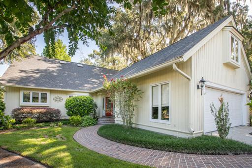 4 Shearwater Court - Short Term Rental, Savannah, GA 31411