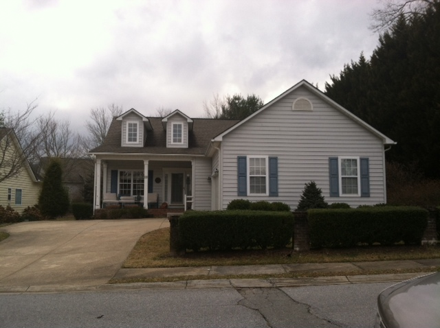 22 Cambridge Drive RENTED, Brevard, NC 28712