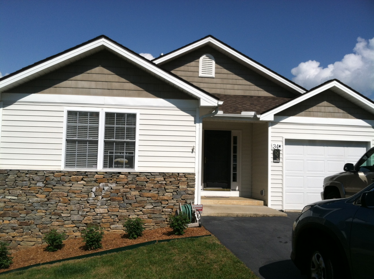 34  West Danbury Lane RENTED, Brevard, NC 28712