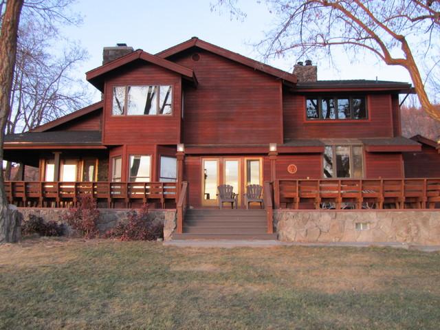 642-550 Pitt River Canyon Rd., McArthur, CA 96056