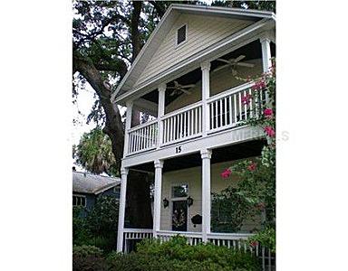 15 N HYER AVENUE, ORLANDO, FL 32801