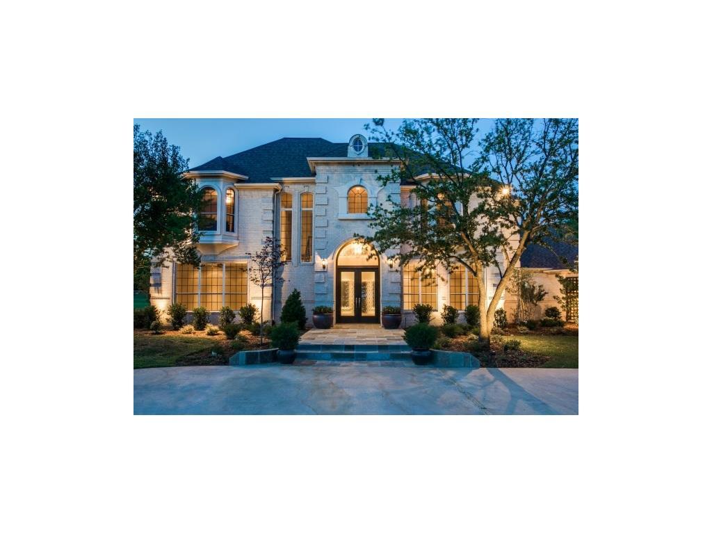 806  Sam Davis Rd, Argyle, TX 76227