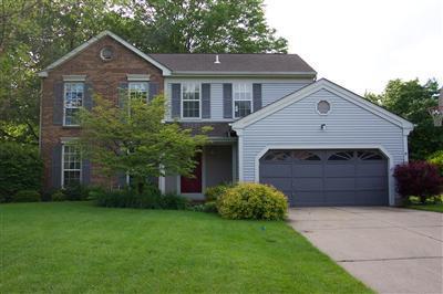 6441 N Windwood Drive, West Chester, OH 45069