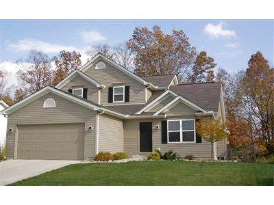 1179 Stableview Circle, Maineville, OH 45039