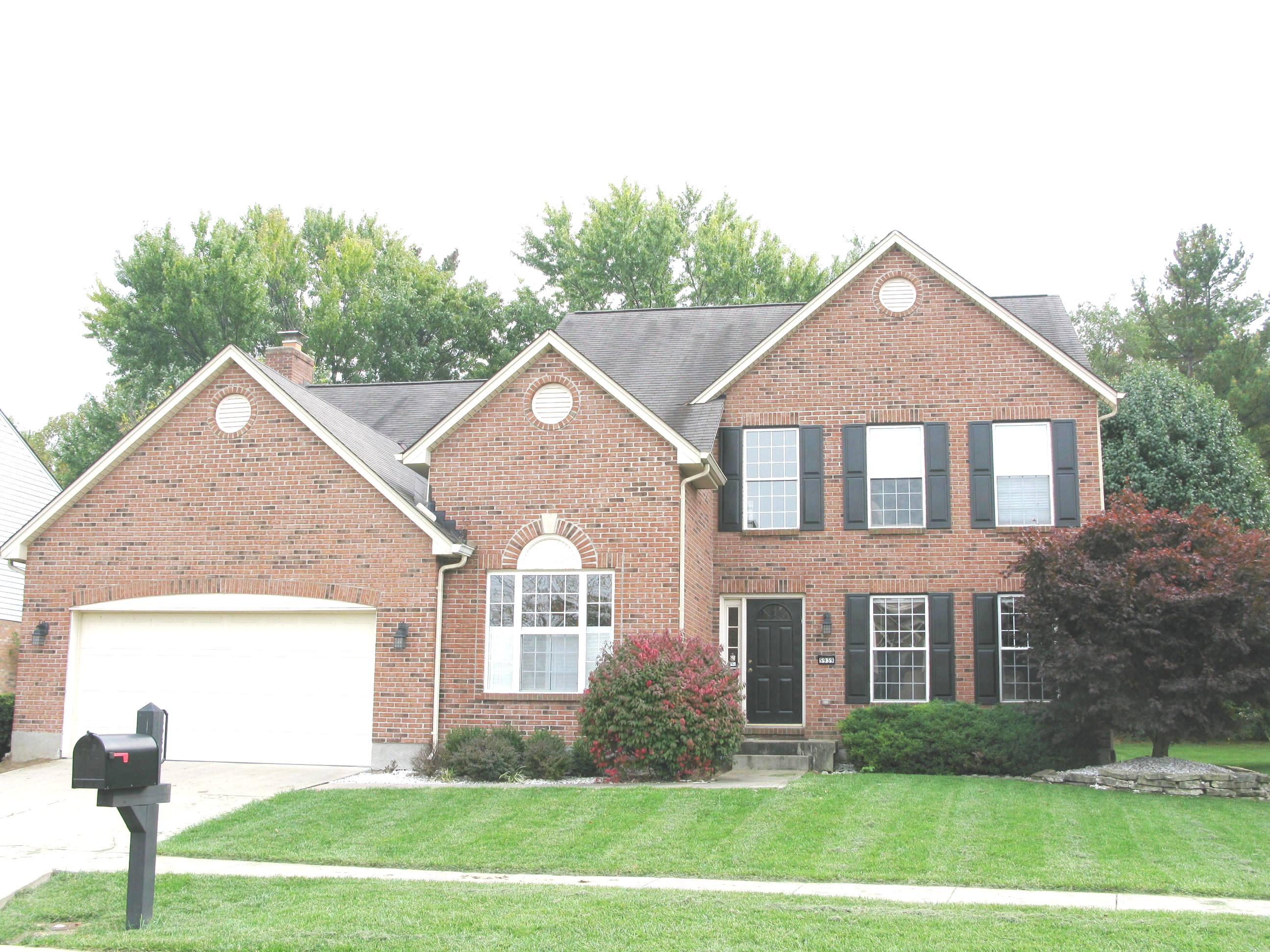 5939 Homecrest Lane, Mason, OH 45040
