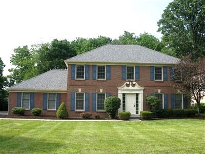 6594 Tylers Crossing, West Chester, OH 45069