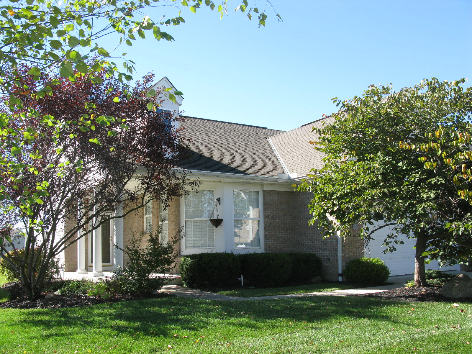 1153 Meadow Vista, Maineville, OH 45039