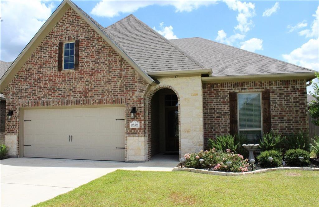 2529 Warkworth, College Station, TX 77845