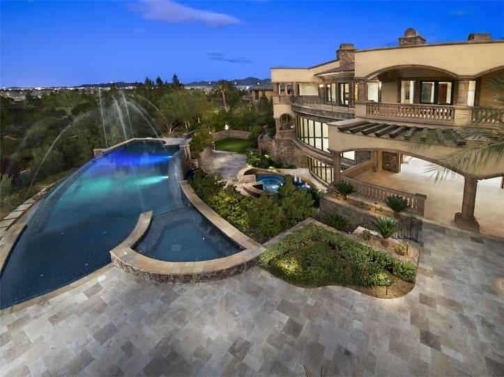 18 Olympia Hills Circle, Las Vegas, NV 89141