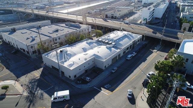 100/120 Santa Fe, Los Angeles, CA 90012