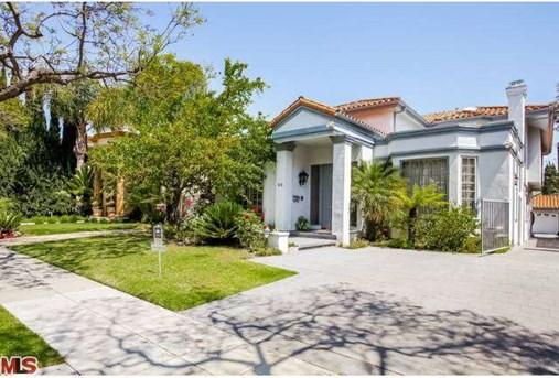 116 N Palm Drive, Beverly Hills, CA 90210
