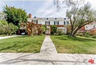 714 N Oakhurst Drive, Beverly Hills, CA 90210