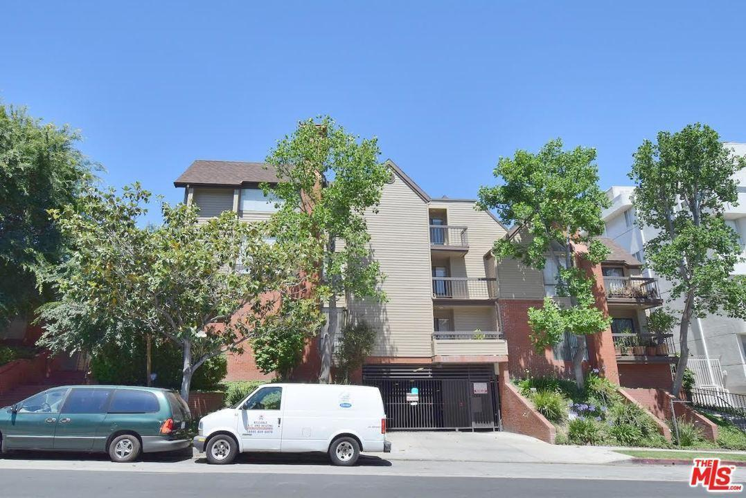 835 S Lucerne 312, Los Angeles, CA 90005