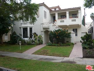 321 N La Peer Drive, Beverly Hills, CA 90211