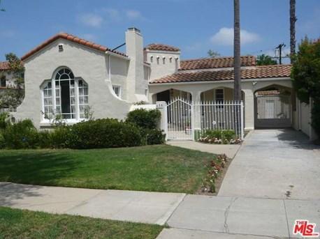 458 S Crescent Drive, Beverly Hills, CA 90212
