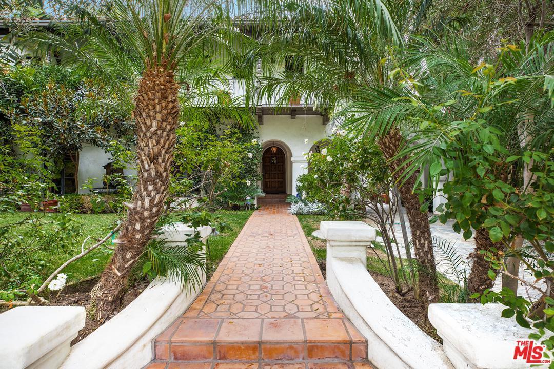 336  S Linden Drive, Beverly Hills, CA 90212