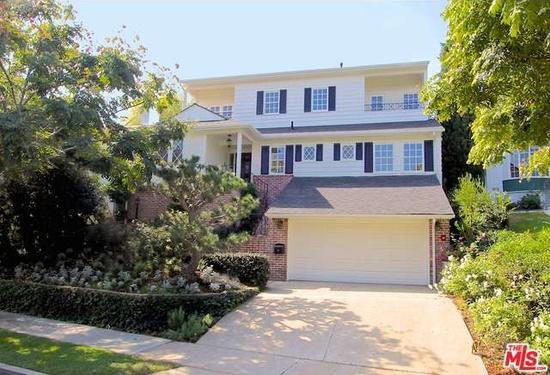 489 S Hillgreen Drive, Beverly Hills, CA 90212