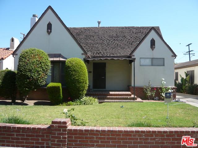 446 S Elm Drive, Beverly Hills, CA 90211
