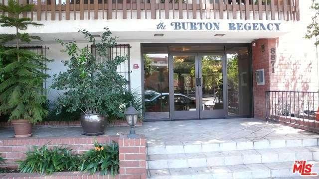 8871 Burton Way 103, West Hollywood, CA 90048