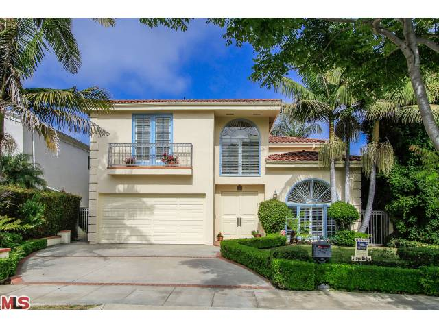 236 S Swall Drive, Beverly Hills, CA 90211