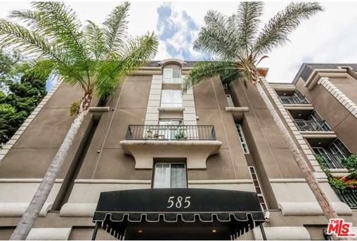 585 N Rossmore Ave 406, Los Angeles, CA 90004