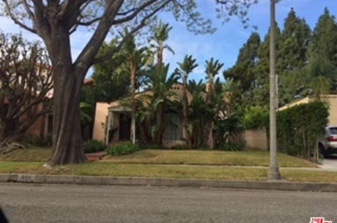 311 N Alpine Drive, Beverly Hills, CA 90210