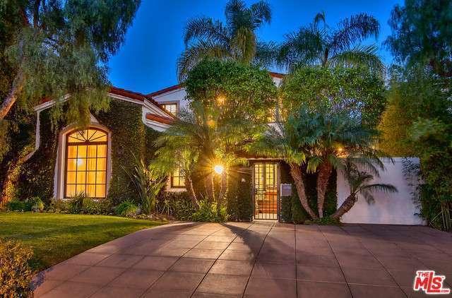 320 S Roxbury Drive, Beverly Hills, CA 90212