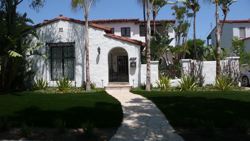 312 S Camden Drive, Beverly Hills, CA 90212