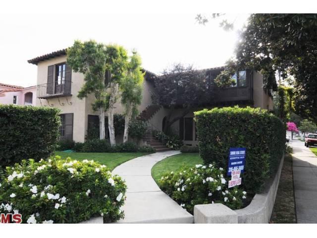 301 S Elm Drive, Beverly Hills, CA 90212