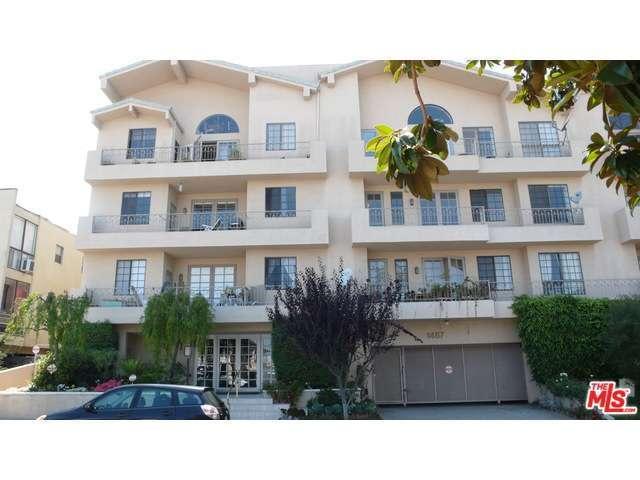 1457 S Reeves St 203, Los Angeles, CA 90035