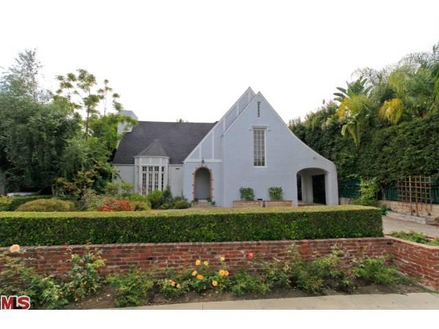 205 S  Roxbury Drive, Beverly Hills, CA 90212