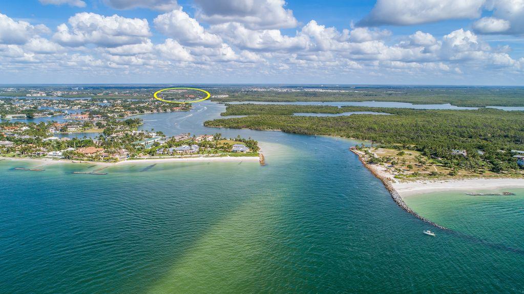 , Coastal Cottage Naples Bay - Saison & Ferienhausvermietung, FL 34112