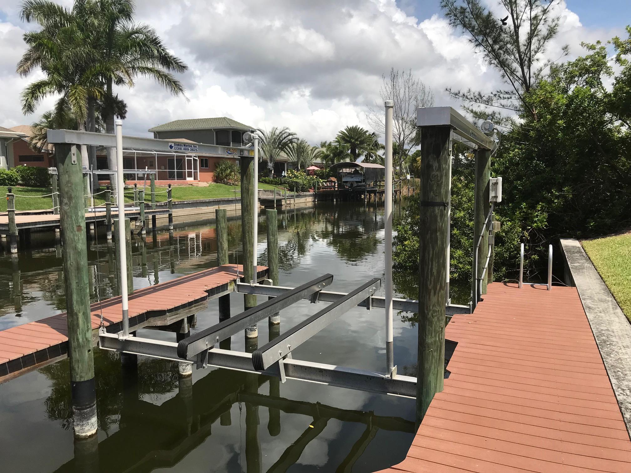 Ferienvilla Cape Coral kaufen - Immobilien Cape Coral, Makler Cape Coral Claudia Junk, Posh International Properties