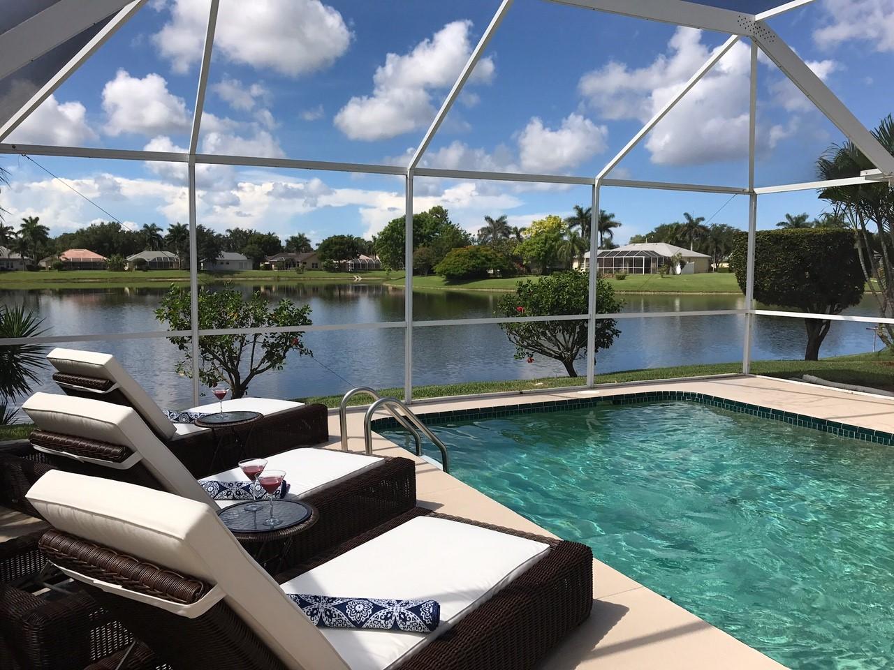 Ferienhaus in Briarwood Naples direkt vom Eigentuemer mieten - Immobilien Naples, Naples, FL 34104