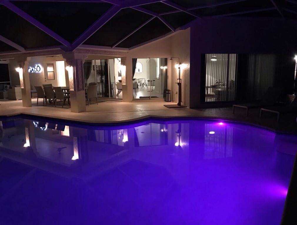 Villa Casa Caruso, Bonita Springs direkt vom Eigentuemer mieten, Bonita Springs, FL 34135