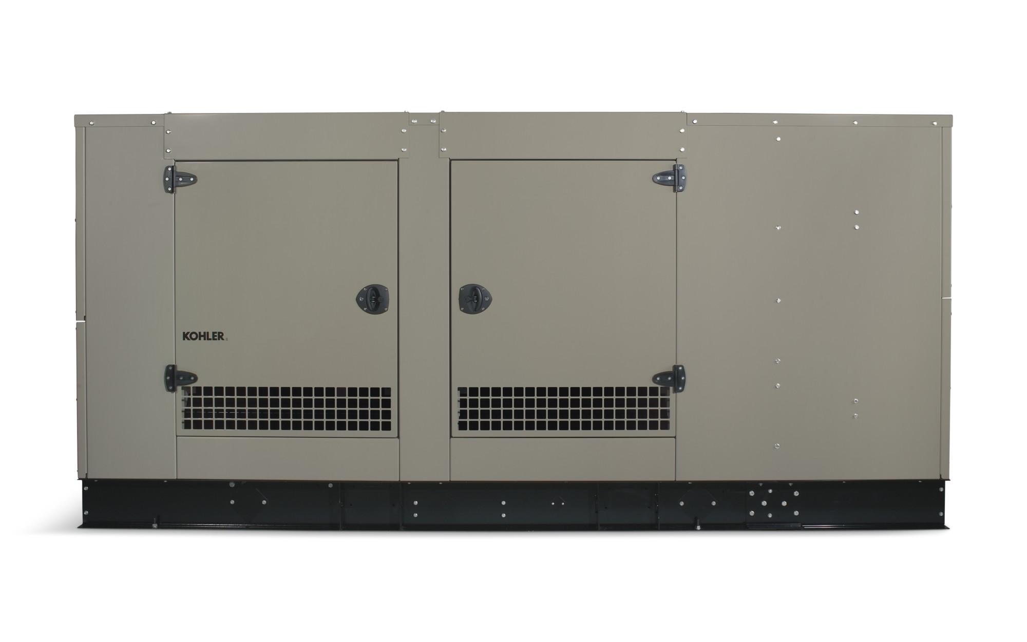 150kW Generator