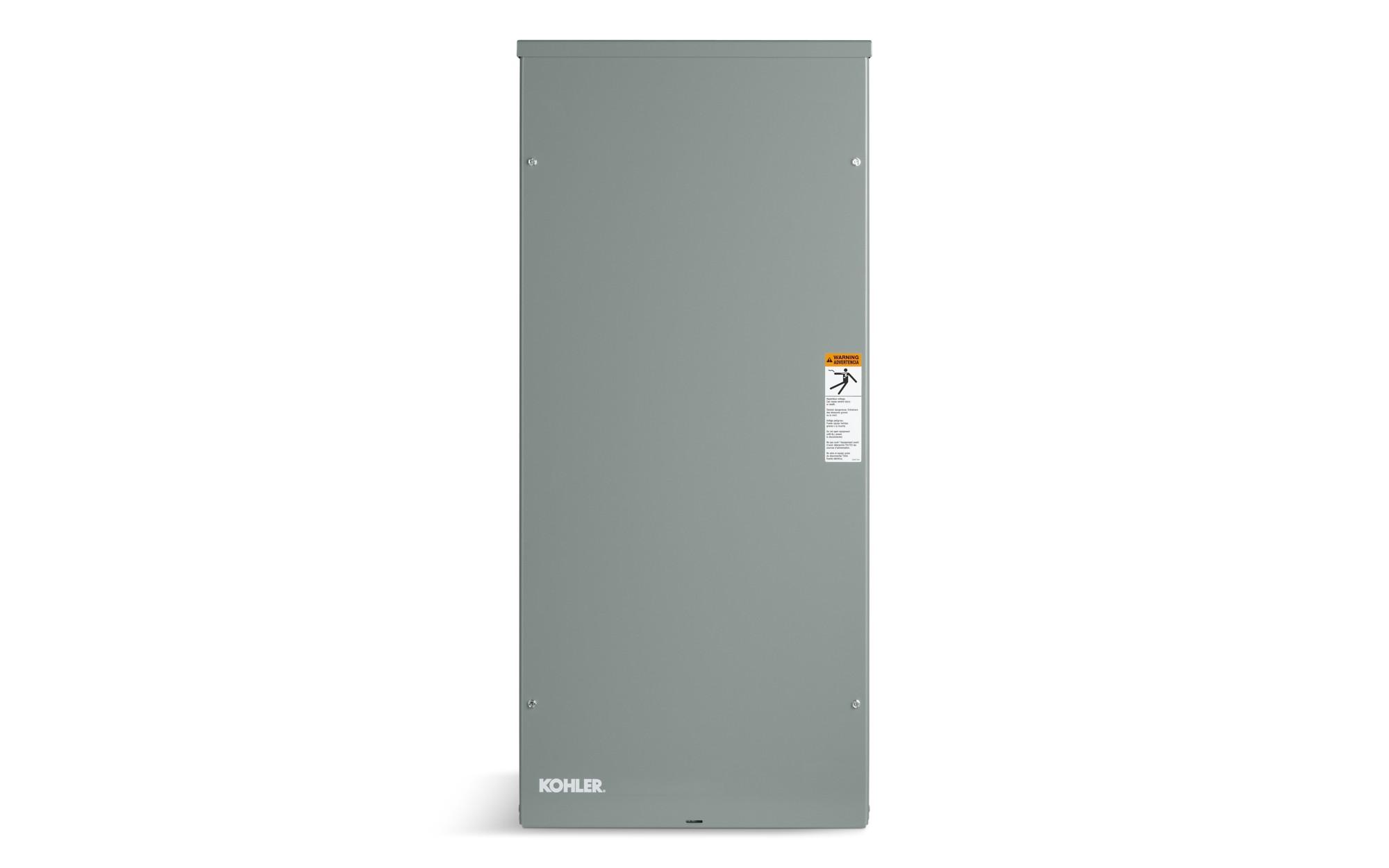 RDT ATS - 400-amp
