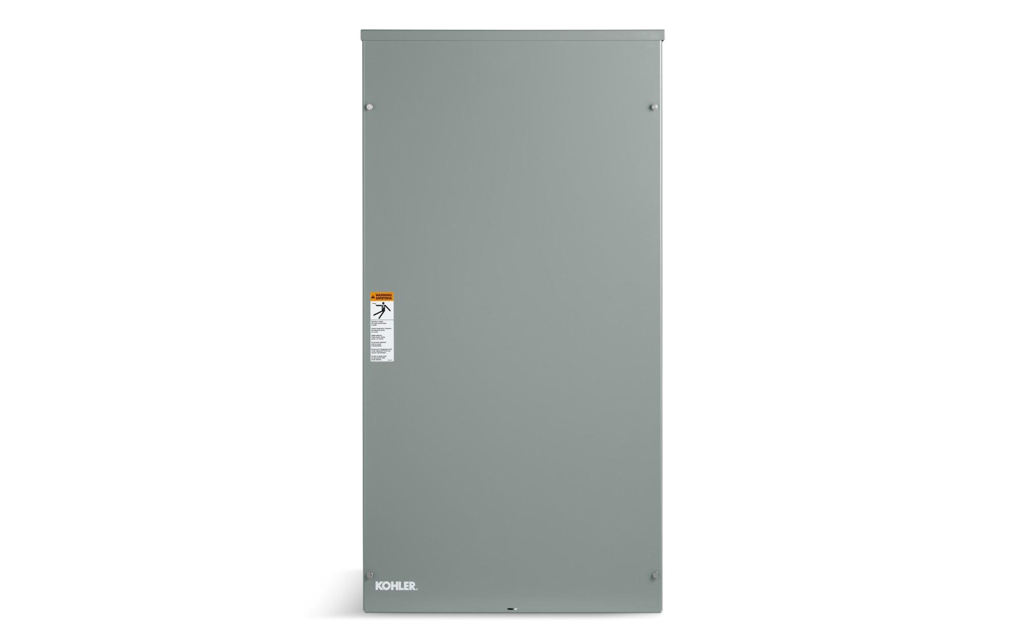 RDT ATS - 200-amp