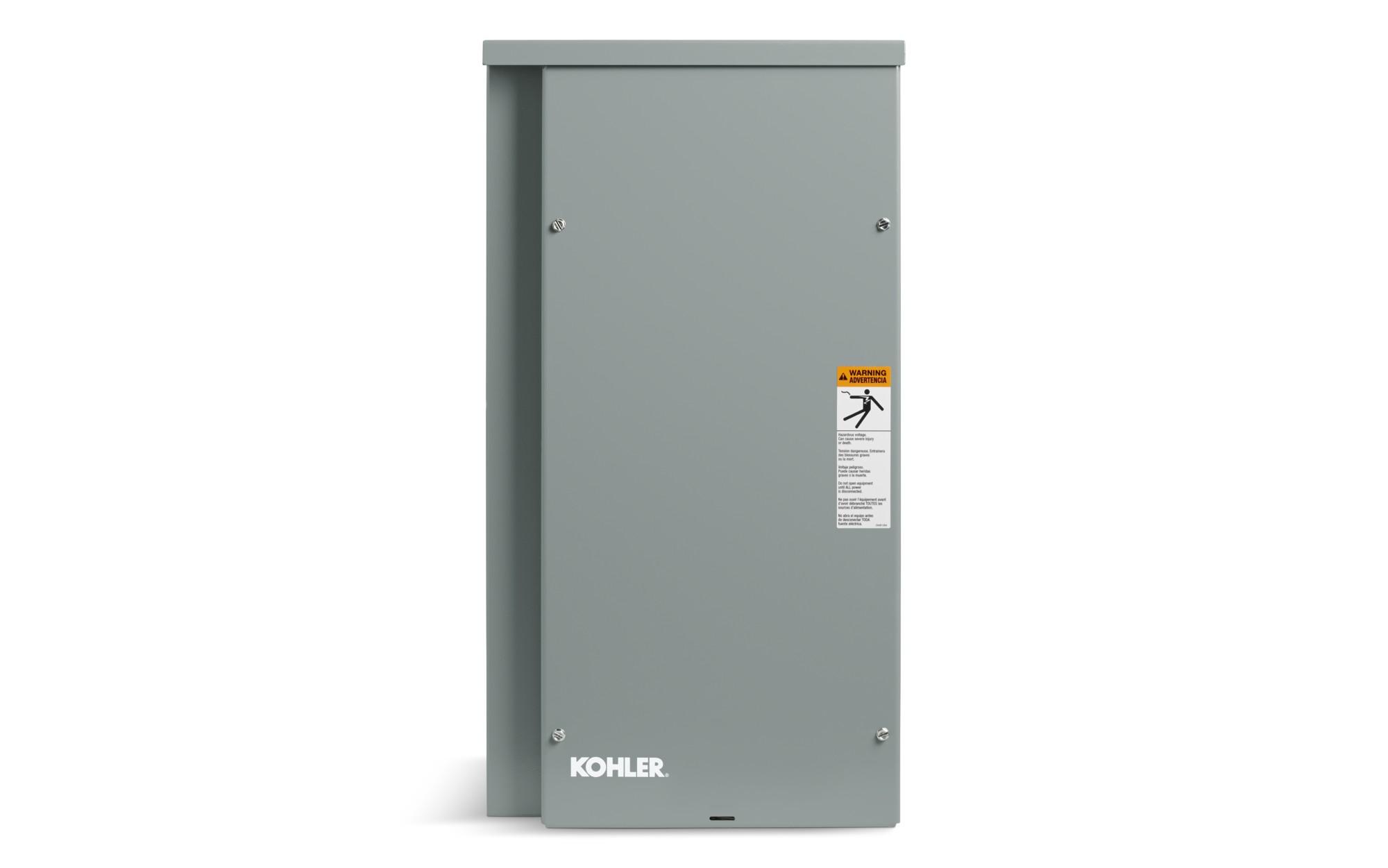 RXT ATS - 400-amp, CSA