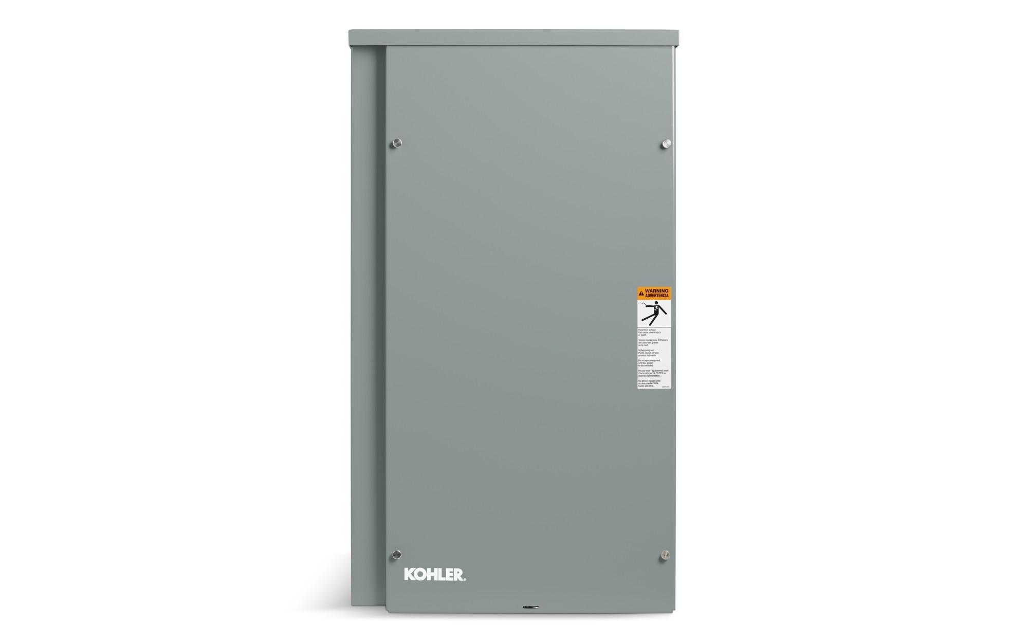 RXT ATS - 100-amp, Service Entrance, CSA