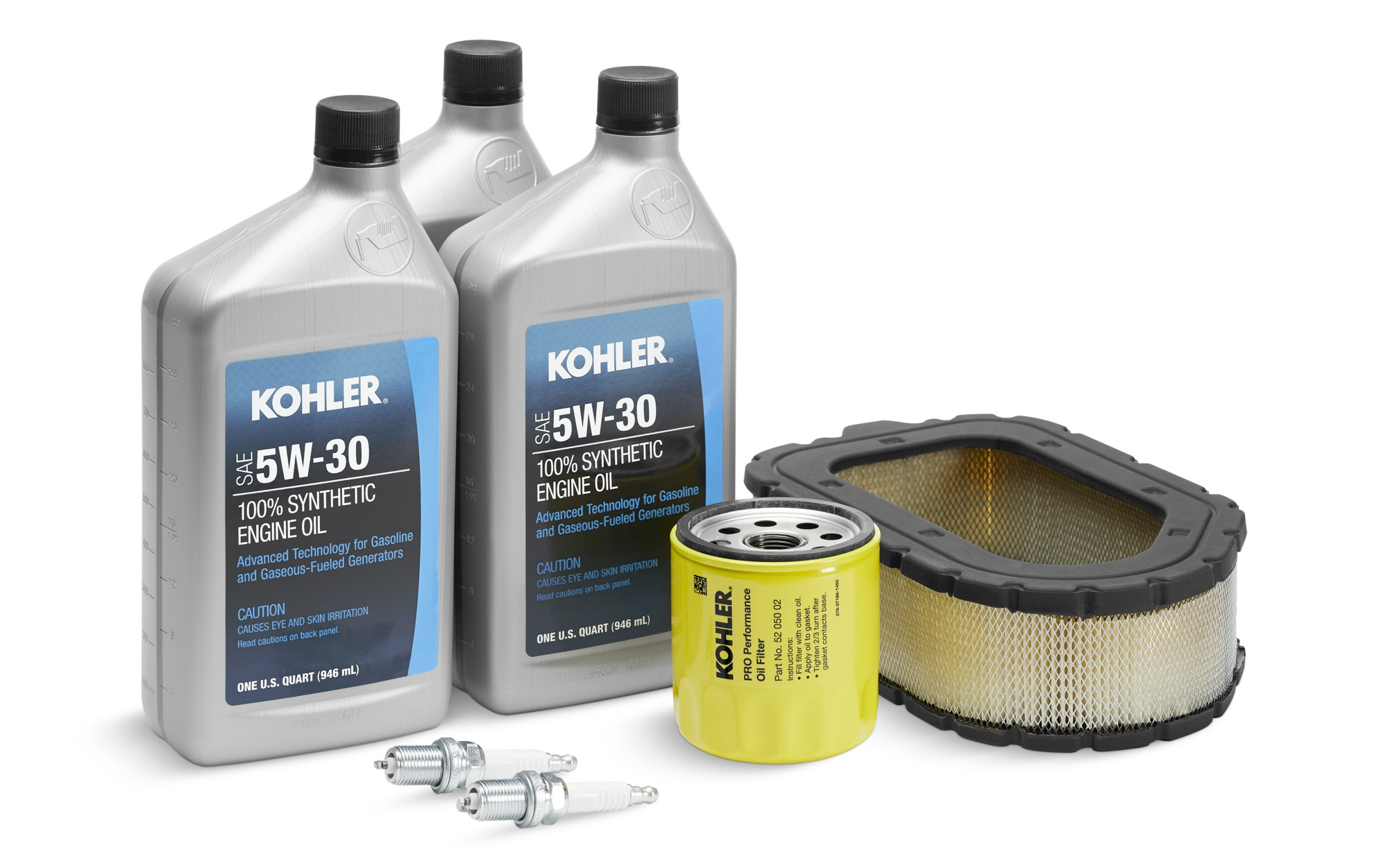 Maintenance Kit, 17/18/20kW