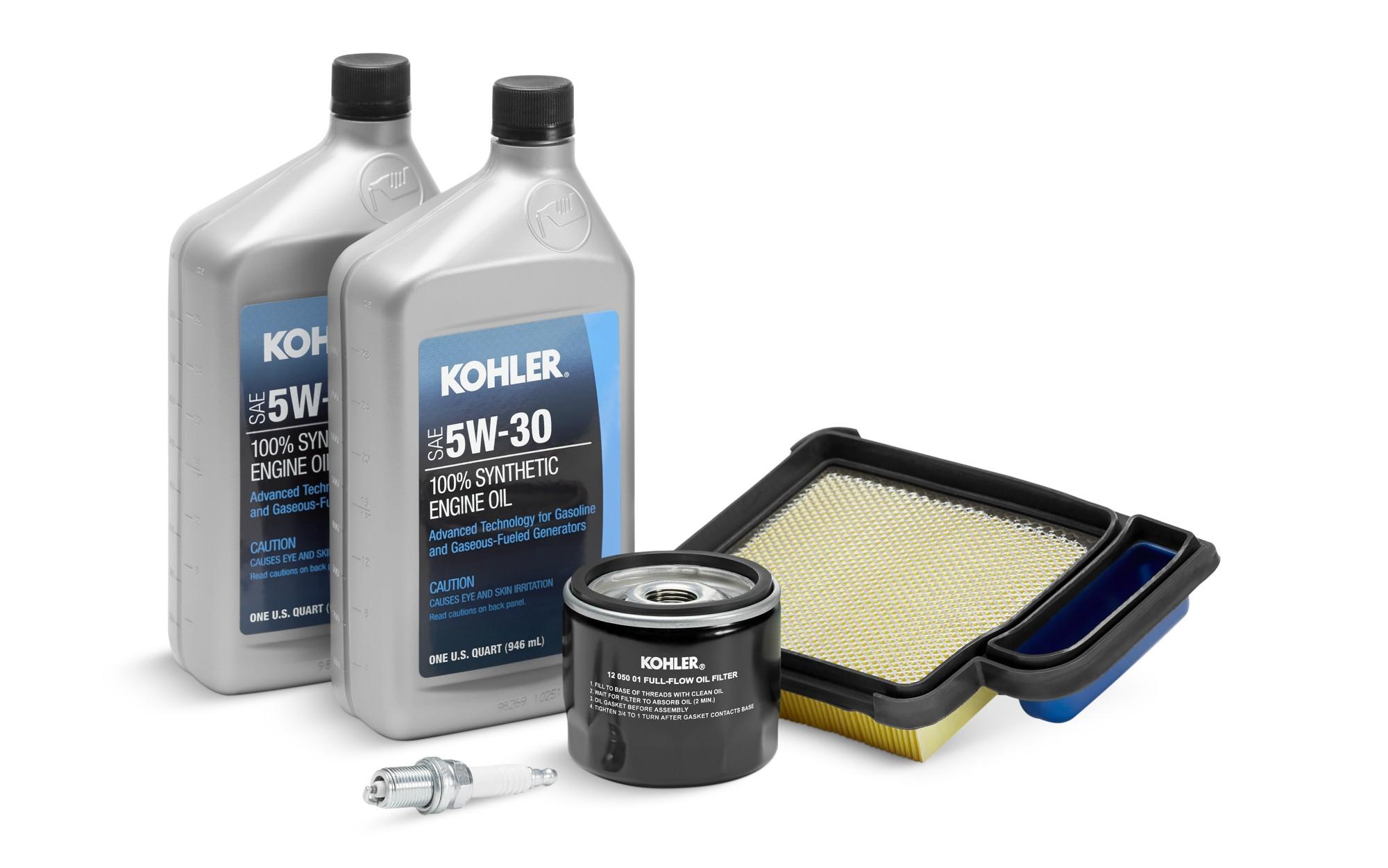 Maintenance Kit, 8kW
