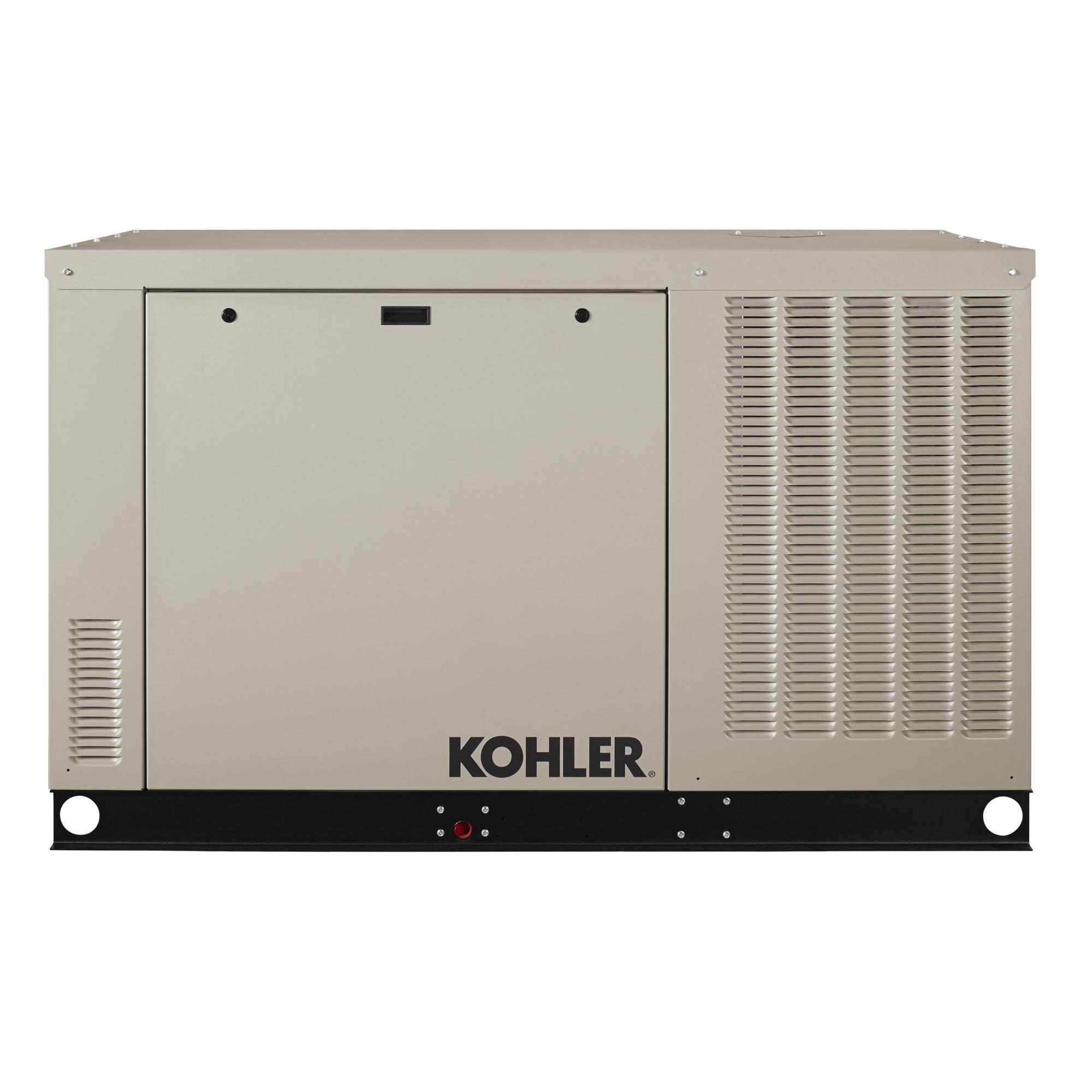 24kW Generator