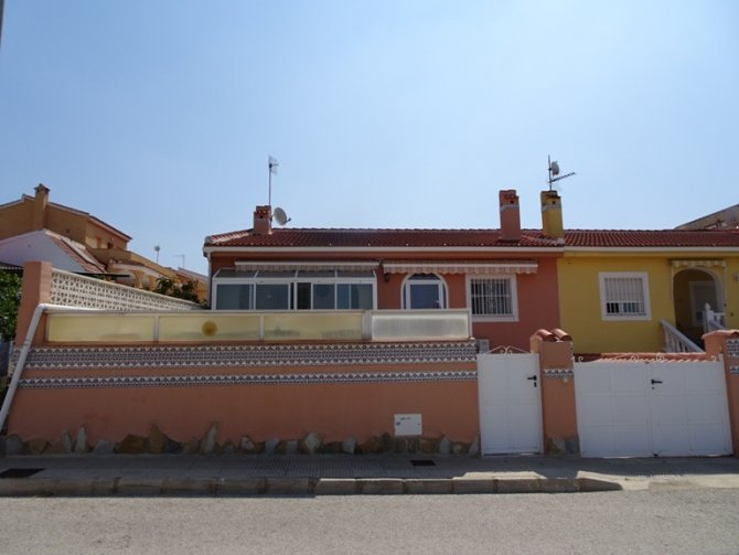 Semi-Detached in Benijofar