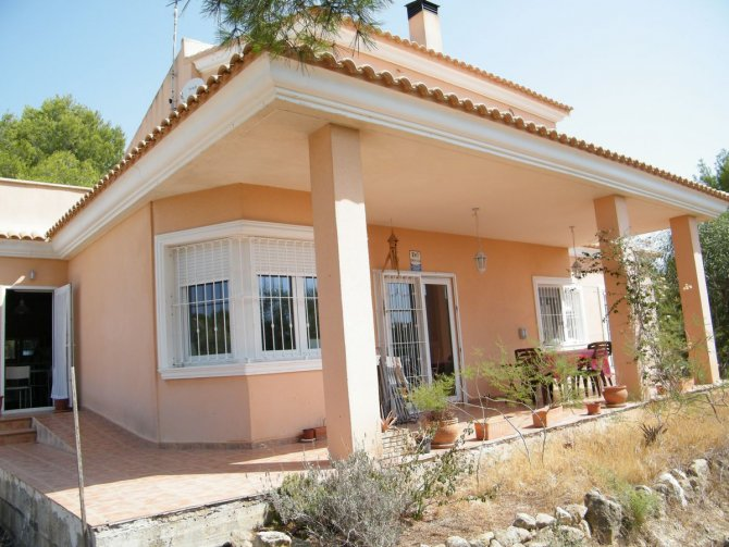 Fantastic Detached Villa in Montemar, Algorfa