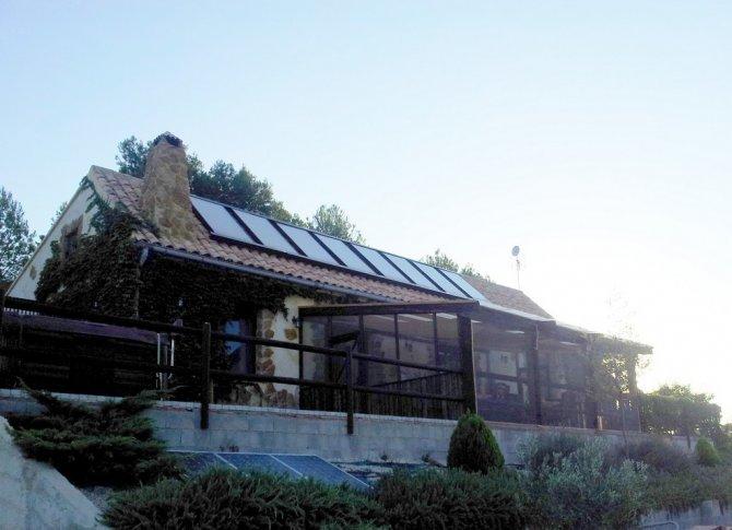 Villa in Bullas
