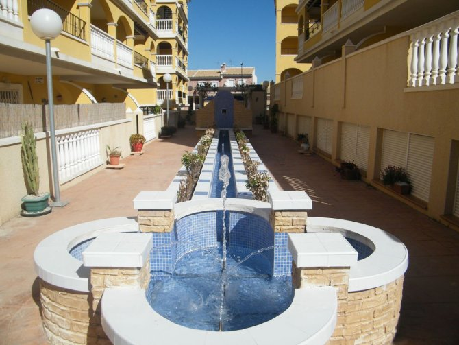 2 bed Apartment for Sale in Algorfa