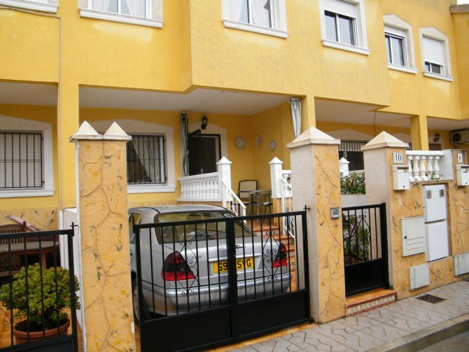 3 bed House for Sale in San Bartolome