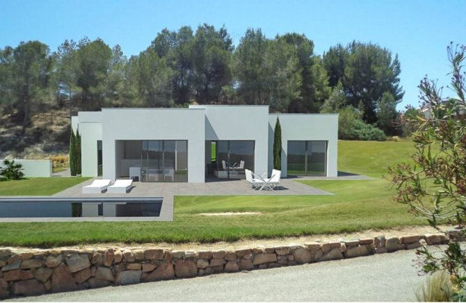 Villa in Las Colinas Golf